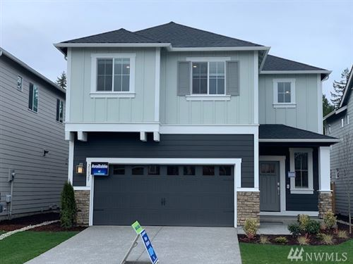 Photo of 22821 SE 239th Ct #23, Maple Valley, WA 98038 (MLS # 1595752)