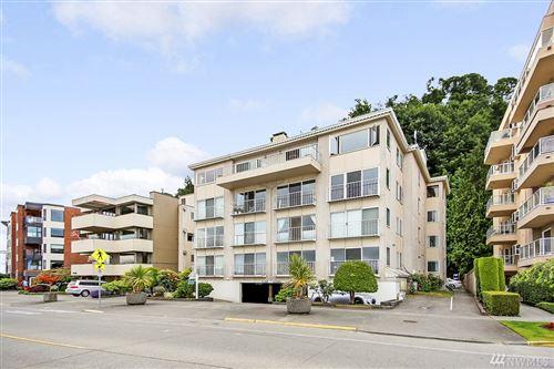 Photo of 1156 Alki Ave SW #202, Seattle, WA 98116 (MLS # 1625752)