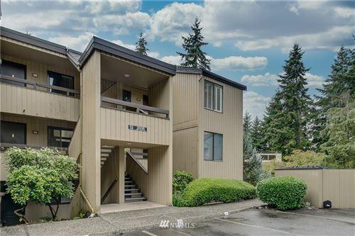 Photo of 3518 109th Place NE #331, Bellevue, WA 98004 (MLS # 1669752)