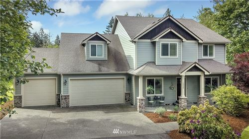 Photo of 10922 Maya Lane SE, Olympia, WA 98501 (MLS # 1757752)