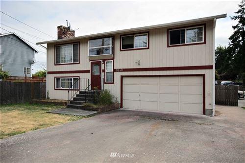 Photo of 9460 30th Avenue SW, Seattle, WA 98126 (MLS # 1798752)