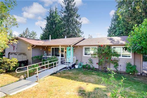 Photo of 26604 216th Avenue SE, Maple Valley, WA 98038 (MLS # 1816752)