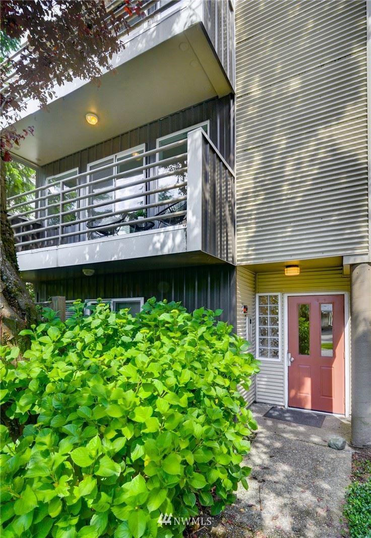 Photo of 8812 Stone Avenue N #201, Seattle, WA 98103 (MLS # 1786752)