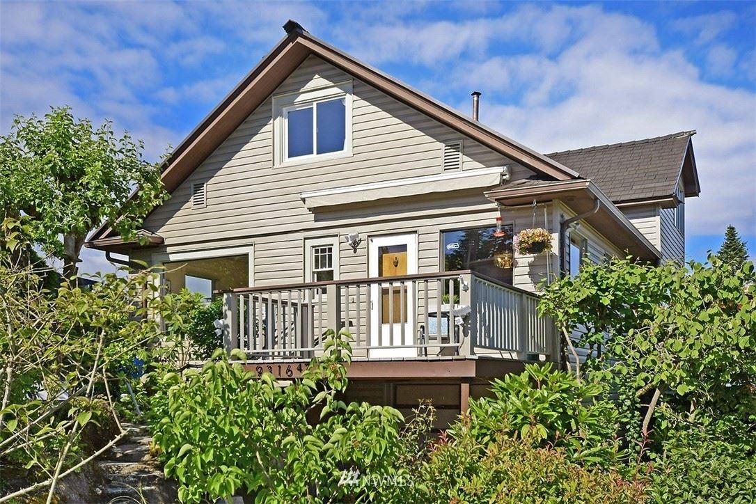 Photo of 9316 47th Avenue SW, Seattle, WA 98136 (MLS # 1790752)