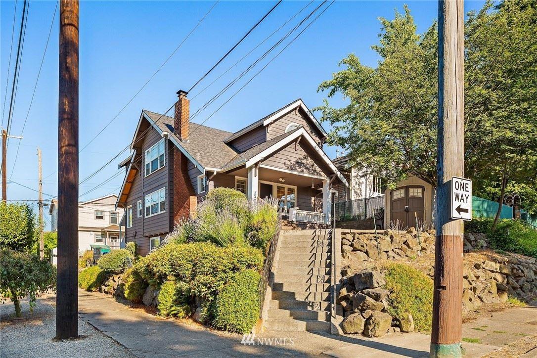5072 7 Avenue NE, Seattle, WA 98105 - #: 1809752