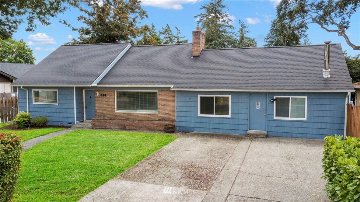 414 120th Street S, Tacoma, WA 98444 - #: 1811752