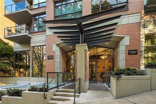 Photo of 1420 Terry Avenue #1703, Seattle, WA 98101 (MLS # 1794753)