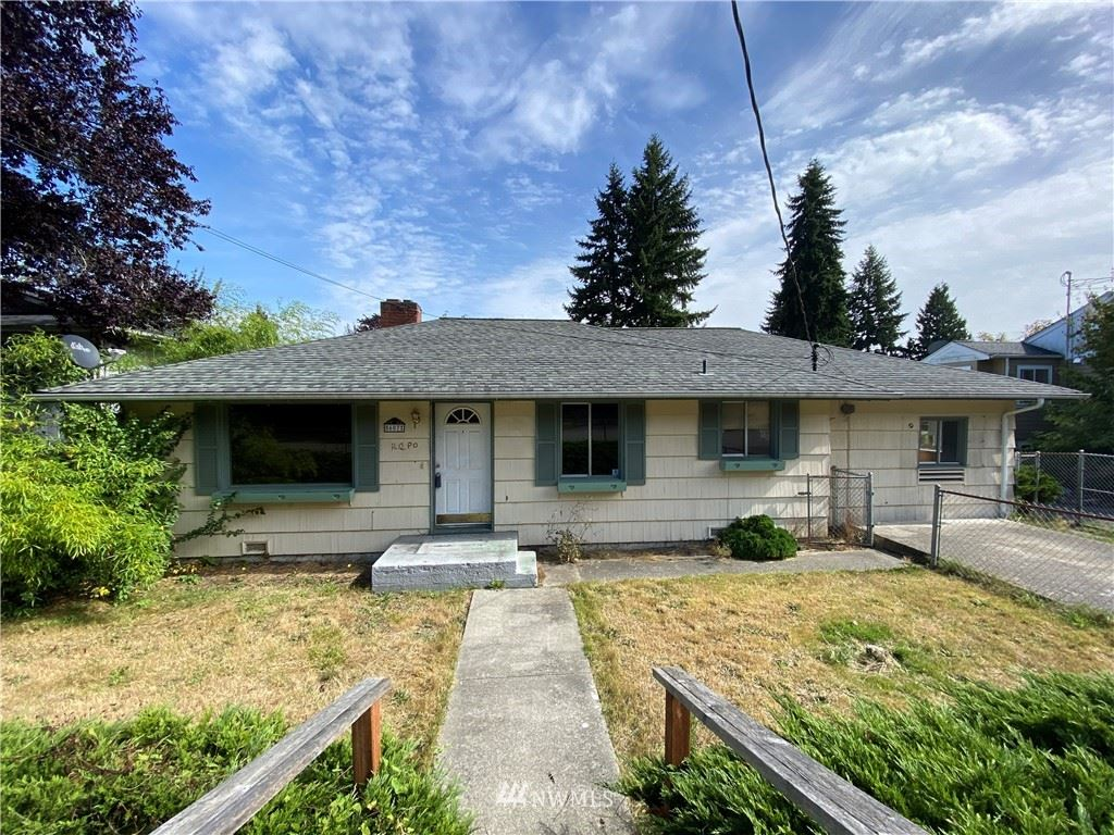 5607 Wetmore Avenue, Everett, WA 98203 - MLS#: 1665753