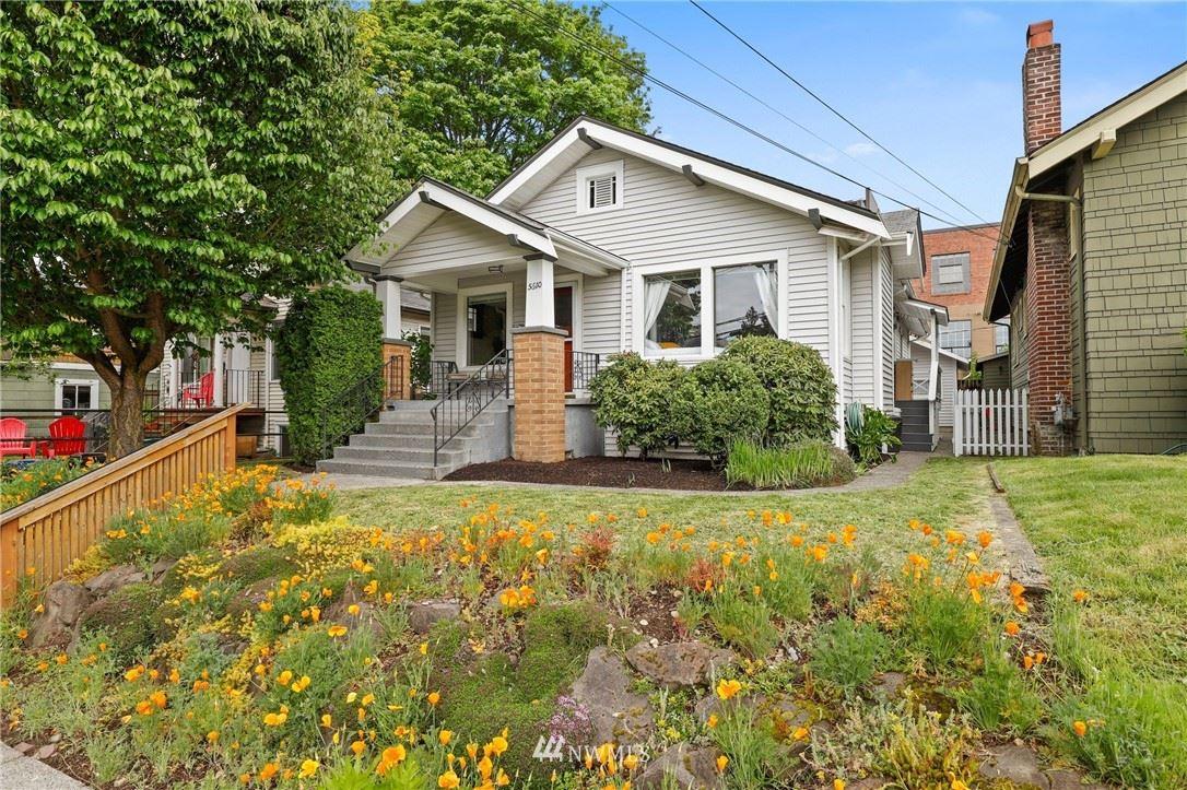 5610 Brooklyn Avenue NE, Seattle, WA 98105 - #: 1769753