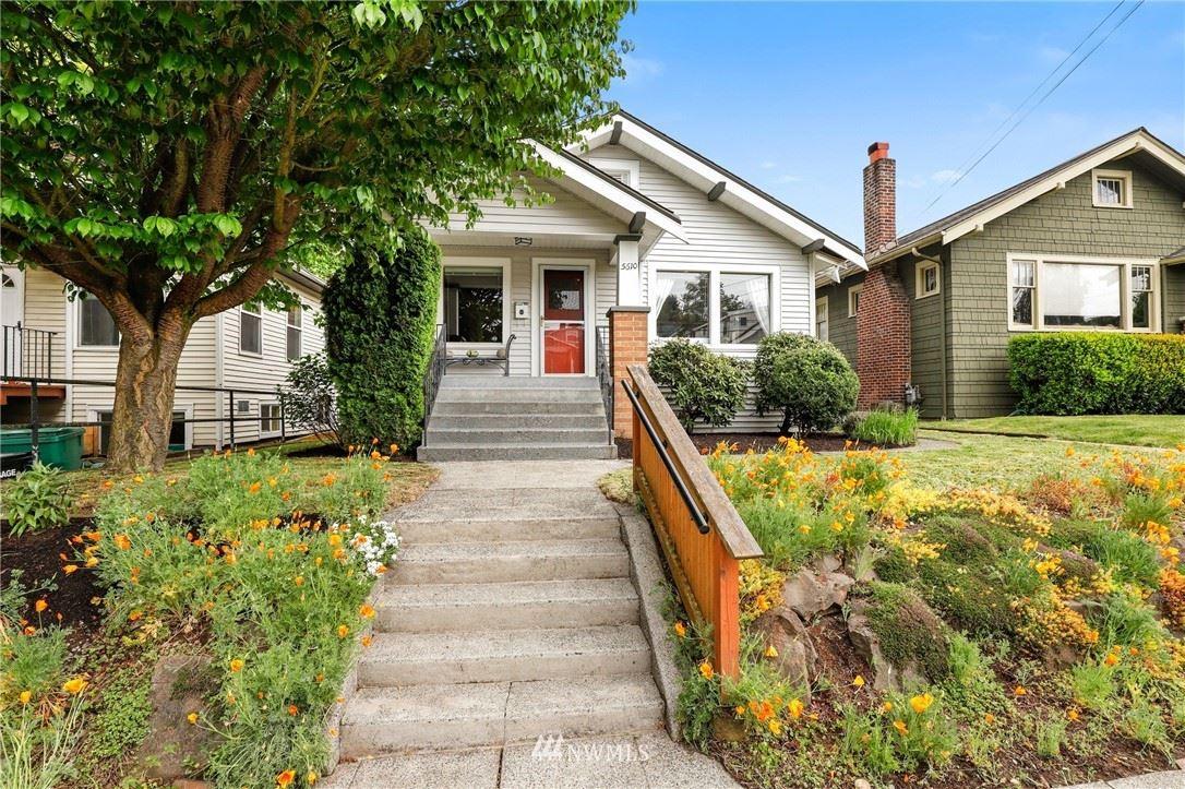 Photo of 5610 Brooklyn Avenue NE, Seattle, WA 98105 (MLS # 1769753)