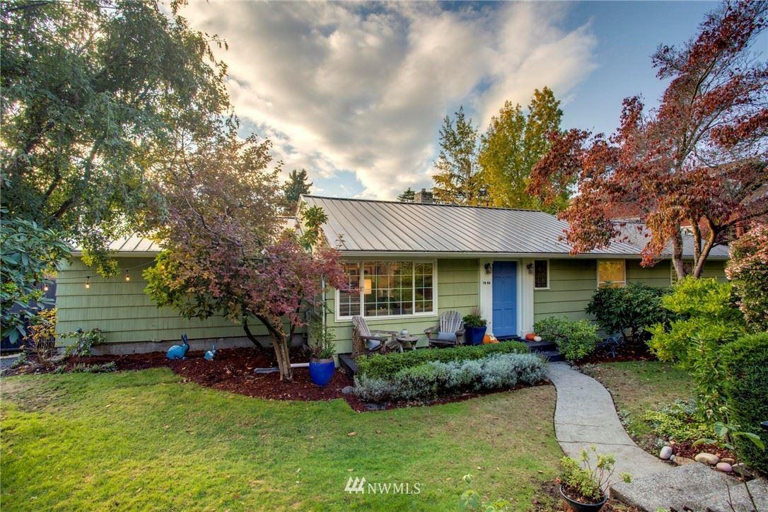 Photo of 7353 39th Avenue SW, Seattle, WA 98136 (MLS # 1679754)