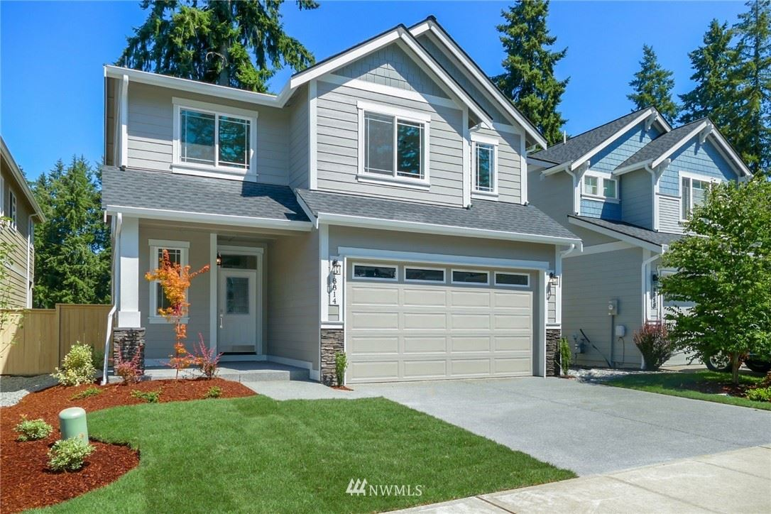 8814 Shepard Way NE #Lot16, Lacey, WA 98516 - MLS#: 1766754