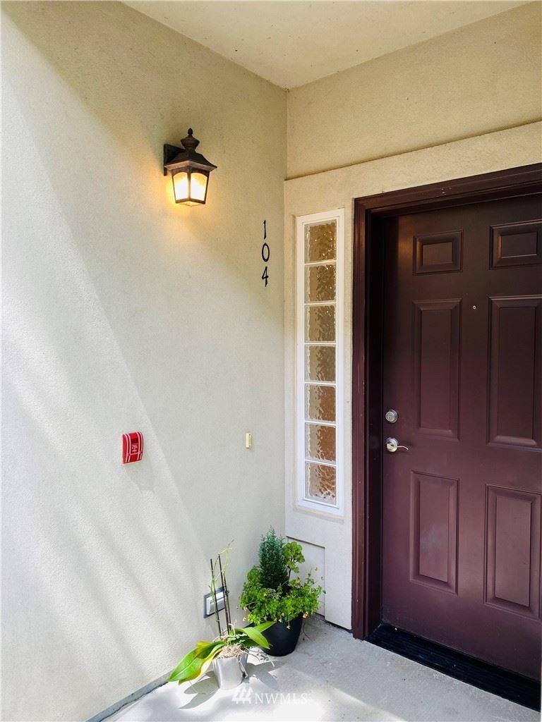 Photo of 820 2nd Avenue #104, Kirkland, WA 98133 (MLS # 1770754)