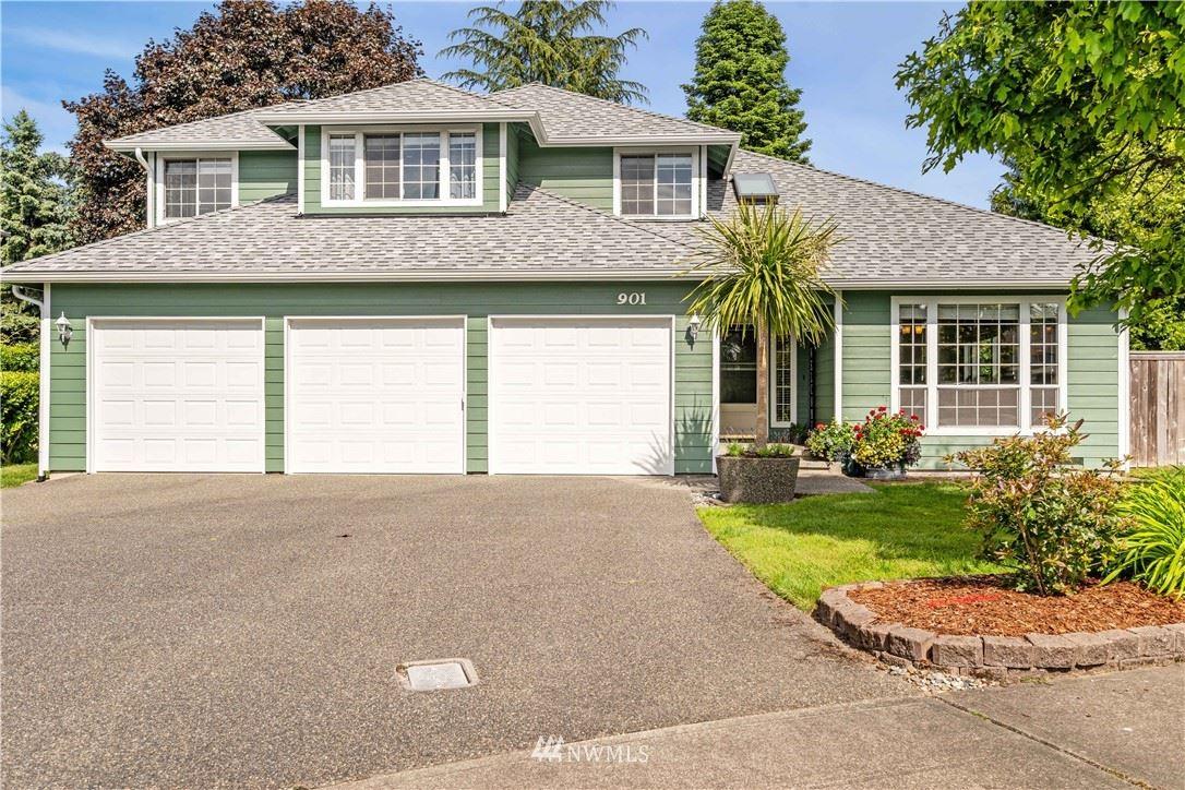 901 N Locust Lane, Tacoma, WA 98406 - #: 1786754
