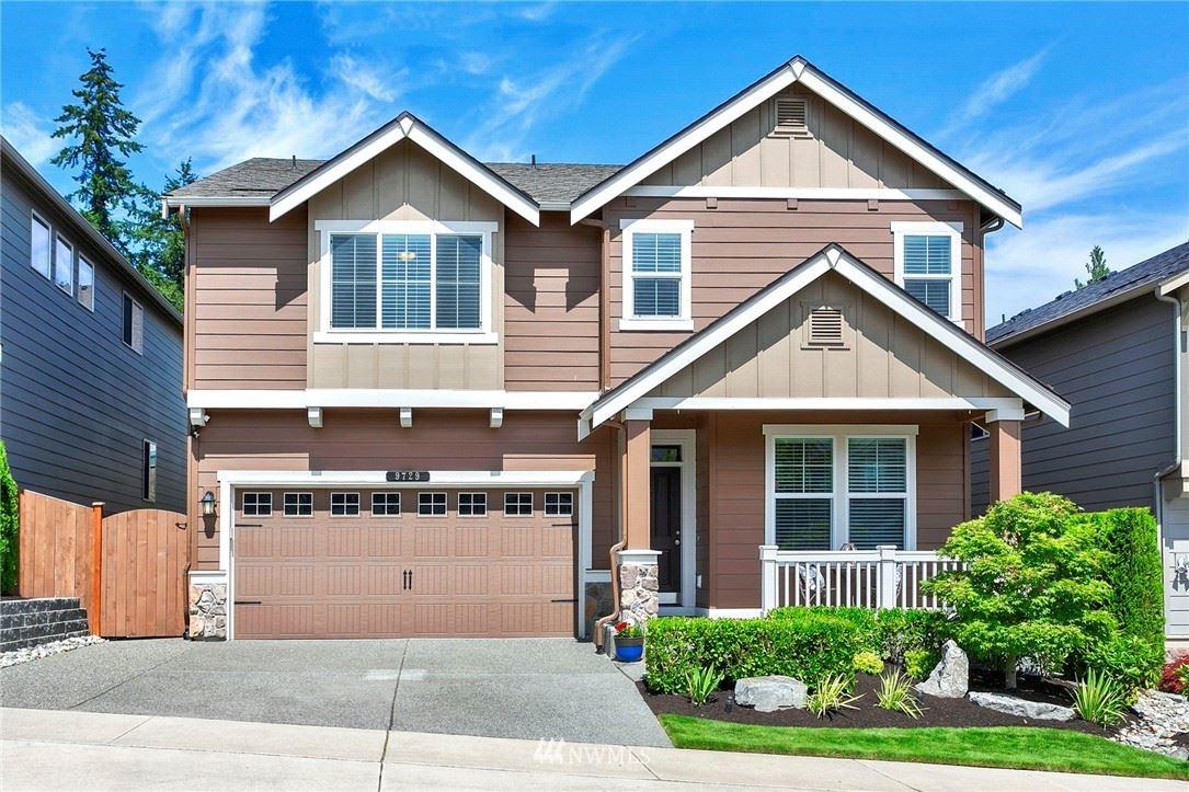 9729 15th Place SE, Lake Stevens, WA 98258 - #: 1816754
