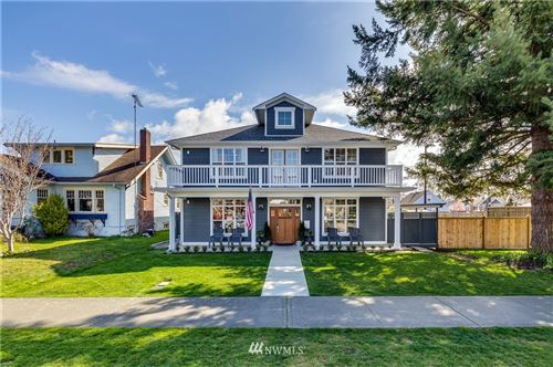 Photo of 1425 Rucker Avenue, Everett, WA 98201 (MLS # 1744755)