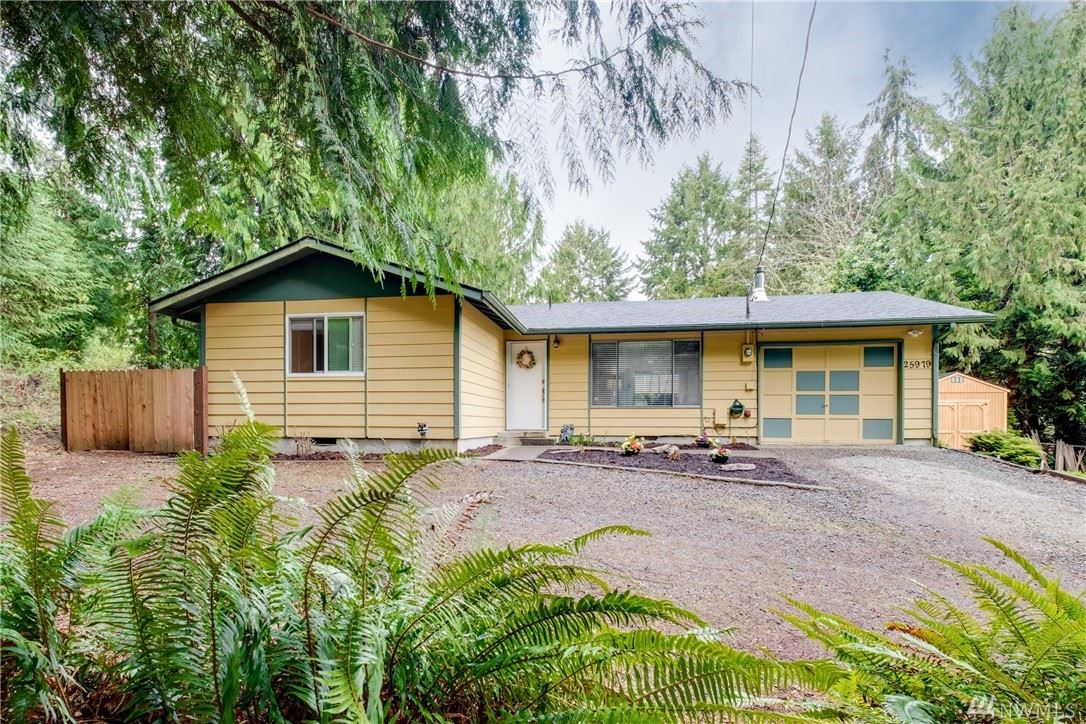 Photo for 25979 Pioneer Wy NW, Poulsbo, WA 98370 (MLS # 1581755)