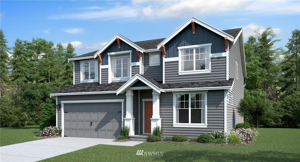 1137 Baker Heights (Homesite 116) Loop, Bremerton, WA 98312 - #: 1777755