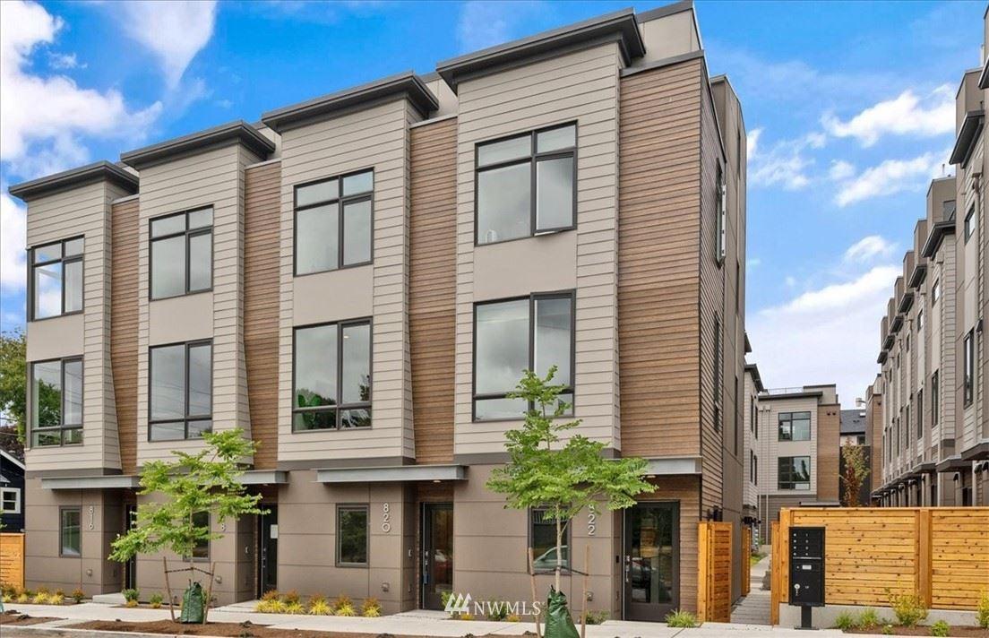 820 NE 63rd Street, Seattle, WA 98115 - #: 1808755