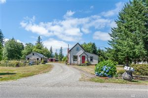 Photo of 23 N Glenn Rd, Montesano, WA 98563 (MLS # 1497756)