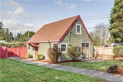 Photo of 6120 Lombard Avenue, Everett, WA 98203 (MLS # 1734756)