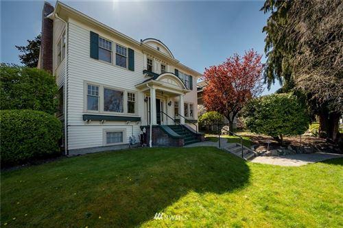 Photo of 421 Smith Street, Seattle, WA 98109 (MLS # 1753756)