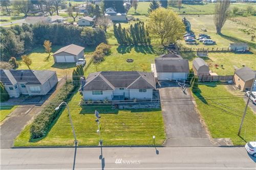 Photo of 2616 38th Avenue, Longview, WA 98632 (MLS # 1759756)