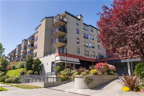 Photo of 500 W Roy Street #W302, Seattle, WA 98119 (MLS # 1775756)