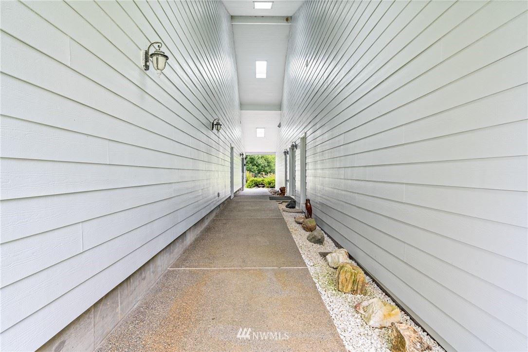 Photo of 136 Wilson Lane, South Bend, WA 98586 (MLS # 1634756)