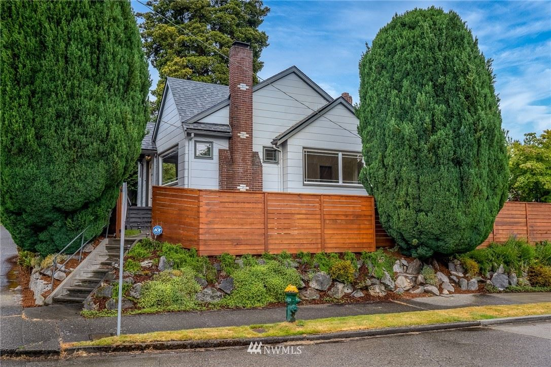 Photo of 2119 NW 85th Street, Seattle, WA 98117 (MLS # 1792756)