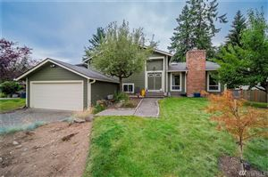 Photo of 12013 82nd Place NE, Kirkland, WA 98034 (MLS # 1485757)