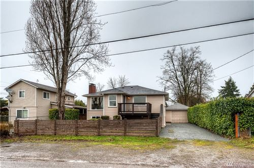 Photo of 4508 S Holden St, Seattle, WA 98118 (MLS # 1557757)