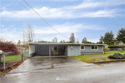 Photo of 4911 97th Street E, Tacoma, WA 98446 (MLS # 1690757)