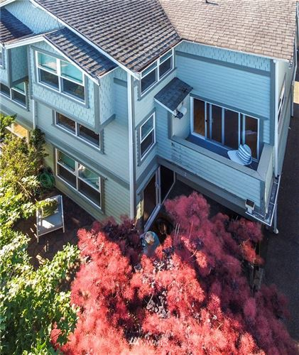 Photo of 1407 NW 60th St #A, Seattle, WA 98107 (MLS # 1806757)