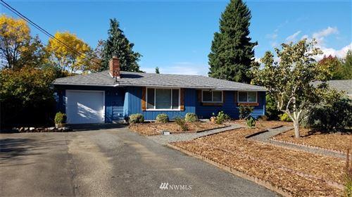 Photo of 4007 219th Street SW, Mountlake Terrace, WA 98043 (MLS # 1842757)