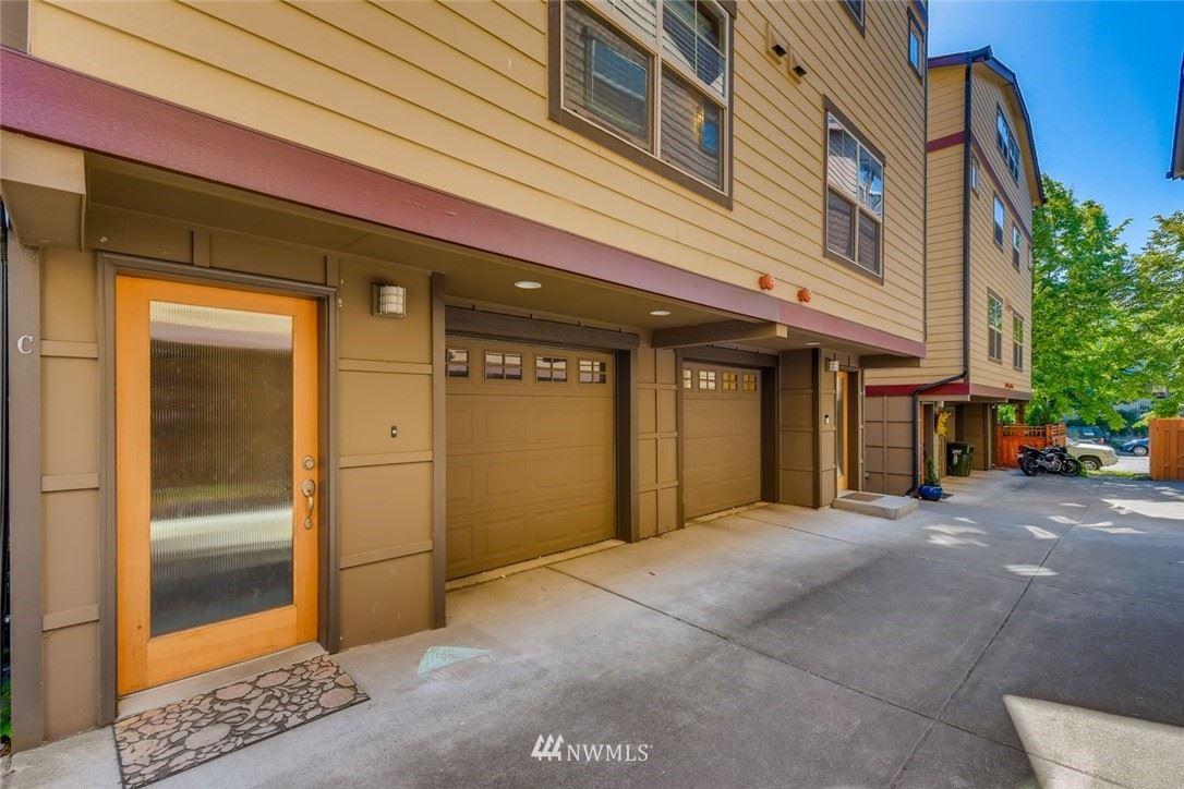 Photo of 5942 California Avenue SW #C, Seattle, WA 98136 (MLS # 1784757)