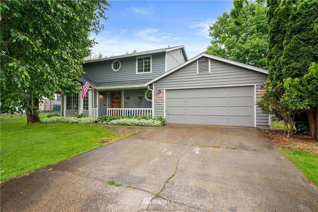 4337 Montclair Drive SE, Lacey, WA 98503 - MLS#: 1791757