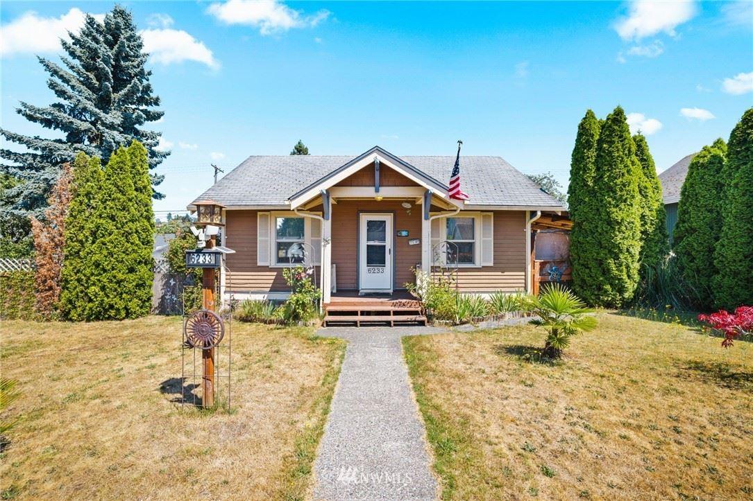 6233 S Pine Street, Tacoma, WA 98409 - #: 1810757