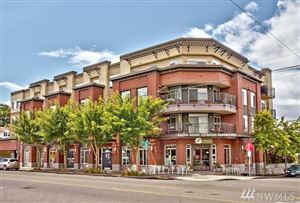 Photo of 6015 Phinney Ave N #305, Seattle, WA 98103 (MLS # 1459758)