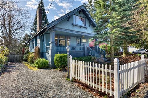 Photo of 2311 N 122nd Street, Seattle, WA 98133 (MLS # 1734758)