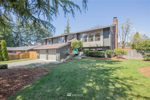 Photo of 2111 104th Street SE, Everett, WA 98208 (MLS # 1760758)