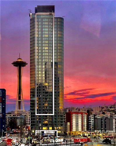 Photo of 2510 6th Avenue #3004, Seattle, WA 98121 (MLS # 1777758)