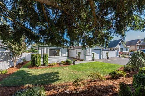 Photo of 4915 N Whitman Street, Tacoma, WA 98407 (MLS # 1854758)