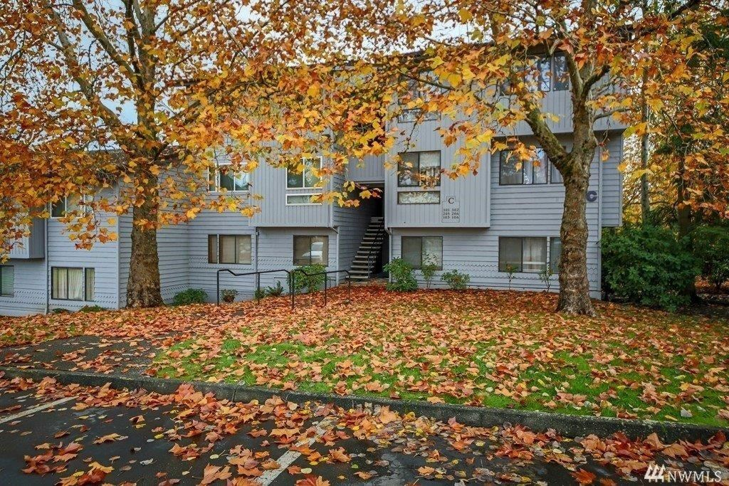 4118 212th St SW #C301, Mountlake Terrace, WA 98043 - #: 1597758