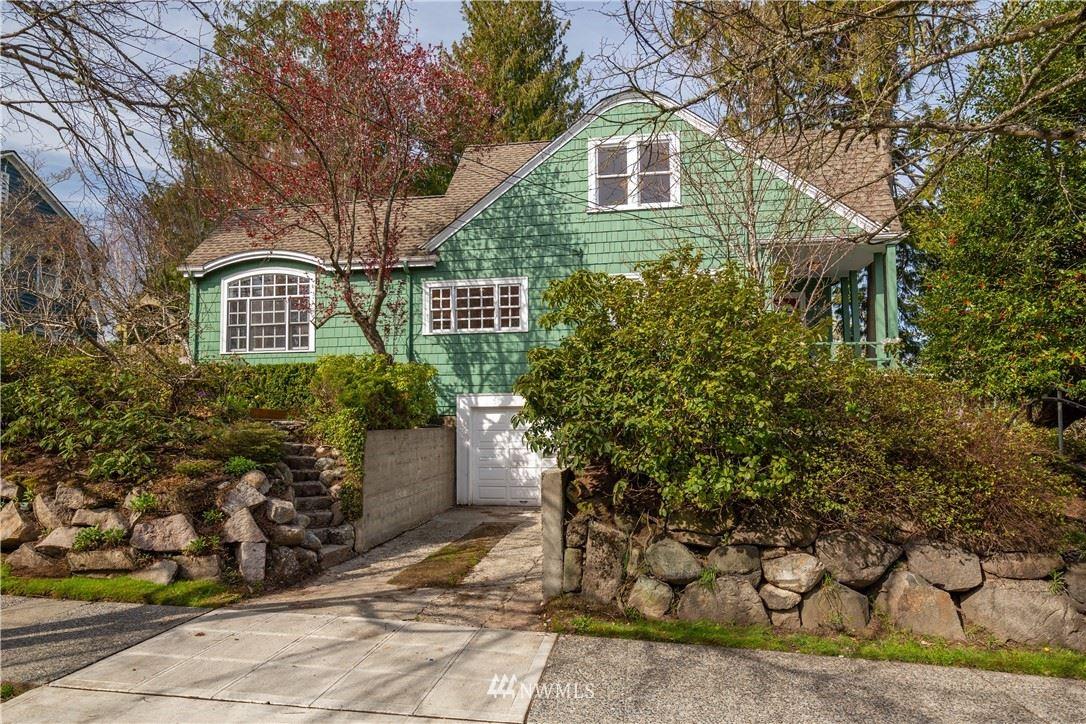 Photo of 2453 22nd Avenue E, Seattle, WA 98112 (MLS # 1744758)