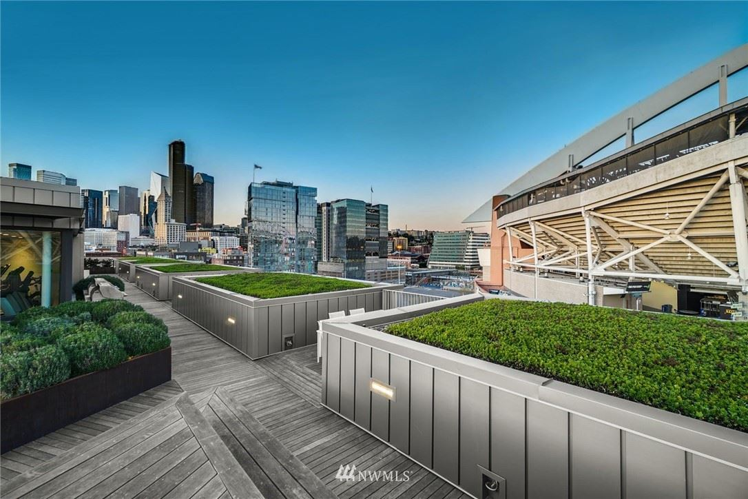 Photo of 590 1st Avenue S #1116, Seattle, WA 98104 (MLS # 1784758)