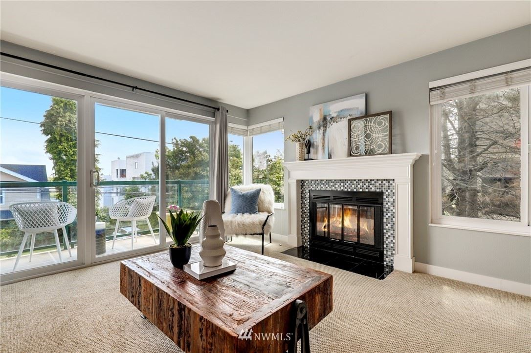 Photo of 3919 Whitman Avenue N #202, Seattle, WA 98103 (MLS # 1787758)