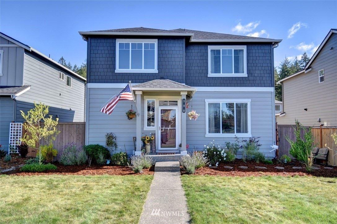 300 Elderberry Street, Shelton, WA 98584 - MLS#: 1851758