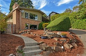 Photo of 16767 39th Ave NE, Lake Forest Park, WA 98155 (MLS # 1510759)