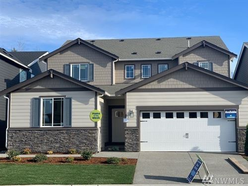 Photo of 23635 228th Place SE #103, Maple Valley, WA 98038 (MLS # 1595759)